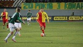 Ярошенко: Сачко трудно даются домашние матчи