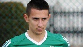 Хльобас забив красивий гол у матчі з Зіркою