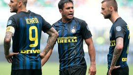 Інтер повторив свою найгіршу серію без перемог в чемпіонаті Італії