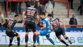 Маліновський обіграв кількох суперників та забив розкішний гол у ворота Мускрона