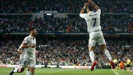 Роналду вышел на первое место в рейтинге бомбардиров топ-5 лиг Европы