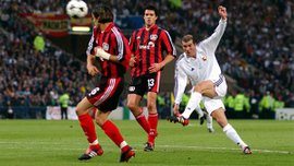 Геніальний гол Зідана в фіналі Ліги чемпіонів-2001/02
