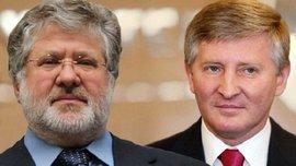 Ахметов возглавил список самых богатых людей Украины, Коломойский – на 2 месте