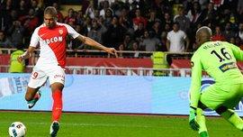 Символическая сборная Лиги 1 сезона 2016/17: 6 игроков Монако и 3 игрока ПСЖ