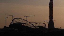 ЧМ-2022: В Катаре готовы открыть первый стадион