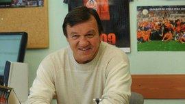 Соколовский: Динамо прижато к стенке – в этом опасность для Шахтера
