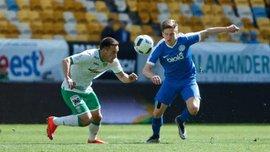 Обновленный Днепр в сезоне 2017/18 будет выступать во Второй лиге, – СМИ