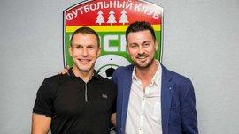 Тосно будет выступать в РФПЛ на старом стадионе Зенита
