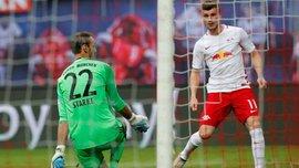 Голкипер Баварии Штарке завершит карьеру по окончании сезона 2016/17