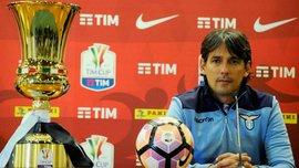 Лаціо запропонує Індзагі новий контракт та потроїть зарплату