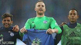 Фанати Шальке завдяки чіпу на футболках зможуть оплачувати покупки на домашньому стадіоні