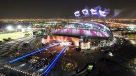 У Катарі офіційно відкритий перший стадіон до ЧС-2022