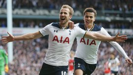 EA Sports оголосила команду сезону АПЛ для FIFA 17