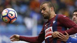 Леон: Усі говорять про Малагу, але Ейбар хоче зробити з Барселоною те саме, що з Реалом