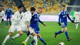 Динамо – Заря и еще три воскресных матча 30-го тура УПЛ. Анонс
