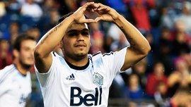 Форвард Ванкувера забил шикарный гол после классной комбинации
