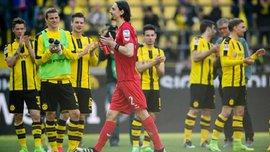 Kicker: Суботіч повертається в Борусію Д