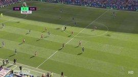 Челси – Сандерленд: гол Миши Батшуайи