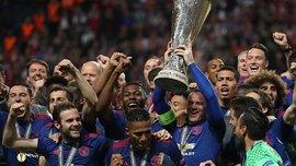 Аякс – Манчестер Юнайтед – 0:2. Видео голов и обзор матча