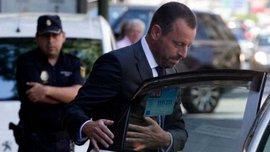 Екс-президент Барселони Росель заарештований за підозрою у відмиванні грошей