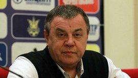 Лашкул сложил полномочия президента Черкасского Днепра, клуб может исчезнуть