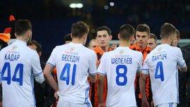 Кутєпов: Ставлю на перемогу підопічних Сергія Реброва з рахунком 2:1