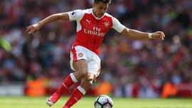Санчес – лучший игрок Арсенала сезона-2016/17 по версии болельщиков
