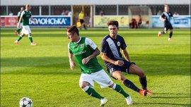 Десна зіграла внічию з Оболонь-Бровар, але вийшла в Прем'єр-лігу, Авангард перемагає Іллічівець і інші матчі Першої ліги