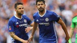 The Telegraph: Фабрегас і ще 8 футболістів можуть покинути Челсі влітку