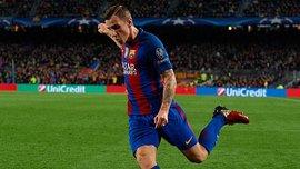 Дінь може покинути Барселону заради Ліона