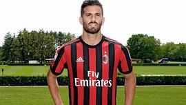 Мусаккио стал игроком Милана