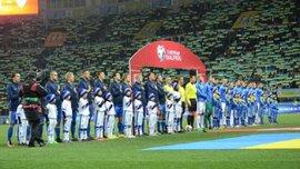Финляндия определилась с составом на матч против сборной Украины