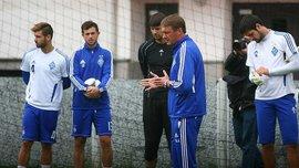 Як ви ставитесь до призначення Хацкевича головним тренером Динамо? Опитування