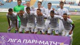 Динамо дізналося усіх потенційних суперників у Лізі чемпіонів