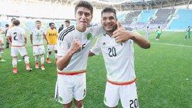 ЧС-2017 U-20: Мексика обіграла Сенегал та вийшла в 1/4 фіналу