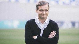 Фролов очолив Динамо Батумі