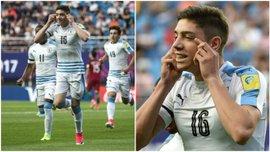 Юний хавбек Реала Вальверде буде покараний ФІФА за расистське святкування гола на ЧС-2017 U-20