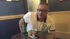 """""""F*** you, I'm Millwall"""". Фанат Миллуолла вступил в драку с террористами в Лондоне и получил 8 ножевых ранений"""