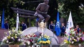 Фінляндії U-21 перемогла Словенію та вийшла у фінал турніру імені Лобановського