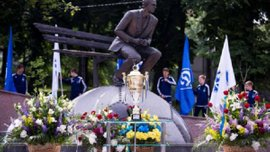 Финляндия U-21 победила Словению и вышла в финал турнира имени Лобановского