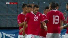 Україна – Мальта: 0:1, гол Муската