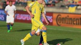 Фінляндія – Україна – 1:2. Відео голів та огляд матчу
