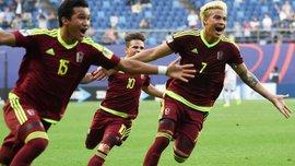 ЧС-2017 U-20: Венесуела в серії пенальті дотиснула Уругвай та вийшла у фінал