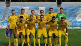 Украина U-21 в серии пенальти уступила Финляндии U-21 в финале турнира имени Лобановского