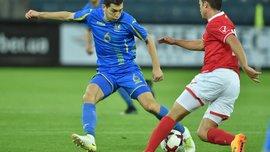 Степаненко: Поразка від Мальти – це провал гравців у бажанні і настрої, а не провал тренерського штабу