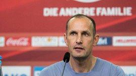 Херрлих – новый главный тренер Байера