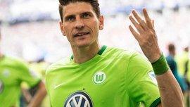 Маріо Гомес продовжив контракт з Вольфсбургом