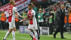Нерес: Руні шокував мене у фіналі Ліги Європи
