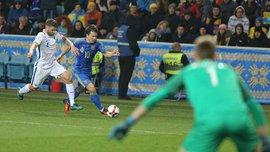 Фінляндія – Україна: як завершиться матч відбору ЧС-2018? Опитування