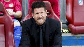 Три украинца попали в список игроков, из-за которых Атлетико получил трансферный бан